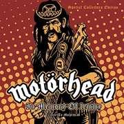 Tribute to Motorhead , Motorhead