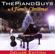 Family Christmas , The Piano Guys