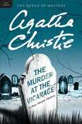 The Murder at the Vicarage (A Miss Marple Mystery)