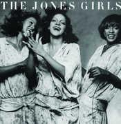 Jones Girls , The Jones Girls