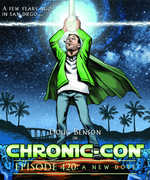 Chronic-Con, Episode 420: A New Dope , Dennis Rodman