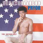 The Anthology 1968-1992 [Explicit Content] , Richard Pryor