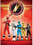Mighty Morphin Alien Rangers , James Bolam