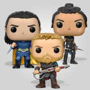 Marvel's Thor Ragnarok Collection