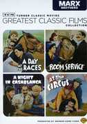 TCM Greatest Classic Films Collection: Marx Brothers , Groucho Marx