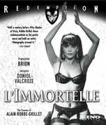 L'imortelle , Catherine Robbe-Grillet