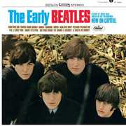 Early Beatles , The Beatles