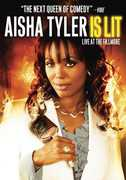 Aisha Tyler Is Lit: Live at the Fillmore , Aisha Tyler