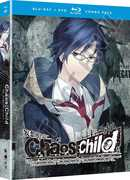 Chaos Child: Complete Series , Alex Moore