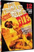 10,000 More Ways to Die - Spaghetti Western Film , Chuck Connors