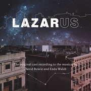 Lazarus Original Cast /  Various , Various Artists