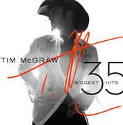 35 Biggest Hits , Tim McGraw