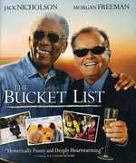 The Bucket List , Jack Nicholson