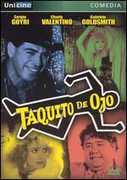 Taquito de Ojo , Antonio Raxel