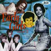 Early Girls 3 /  Various [Import] , Various Artists