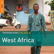 Rough Guide To The Music Of West Africa /  Various Artists , Various Artists