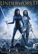 Underworld: Rise Of The Lycans , Michael Sheen