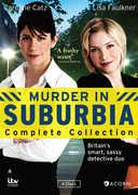Murder in Suburbia Complete Collection , Caroline Catz