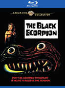 The Black Scorpion , Richard Denning