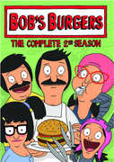 Bob's Burgers: The Complete 2nd Season , Michael Biehn