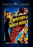 The Mystery of Marie Roget , Patric Knowles