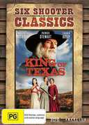 King of Texas [Import]