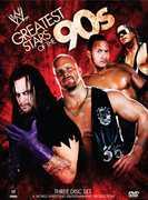WWE: Greatest Stars of the 90's , Hulk Hogan