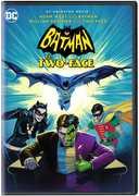 Batman Vs. Two-Face , Adam West