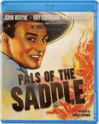 "Pals of the Saddle , Ray ""Crash"" Corrigan"