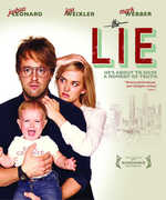 The Lie , Joshua Leonard