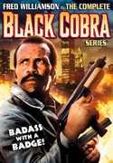 The Complete Black Cobra Series , Fred Williamson