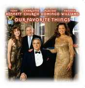 Our Favorite Things , Tony Bennett