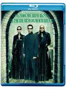 The Matrix Reloaded , Keanu Reeves