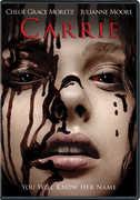 Carrie , Chloë Grace Moretz