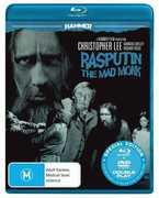 Hammer Horror-Rasputin: The Mad Monk [Import] , Barbara Shelley