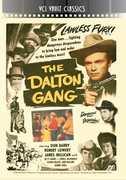 The Dalton Gang , Donald Barry