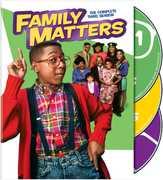 Family Matters: The Complete Third Season , Judyann Elder
