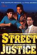 Street Justice [Import]