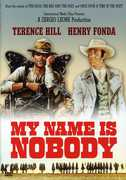 My Name Is Nobody , Henry Fonda