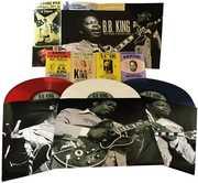 King's Blues Box , B.B. King
