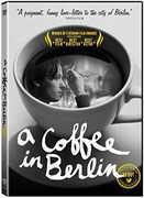 A Coffee in Berlin , Justus VonDohnanyi