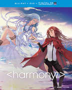 Project Itoh: Harmony , Brittney Karbowski