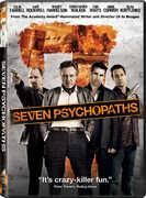 Seven Psychopaths , Colin Farrell