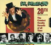 Dr Demento 20th Anniversary Collection /  Various , Various Artists