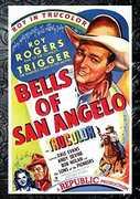 Bells Of San Angelo , Roy Rogers