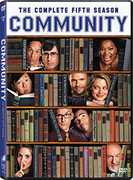 Community: The Complete Fifth Season , Chevy Chase