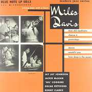Young Man with a Horn , Miles Davis