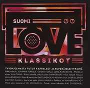 Suomilove Klassikot /  Various [Import] , Various Artists