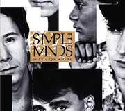 Once Upon a Time , Simple Minds