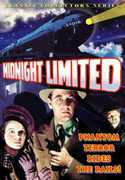 Midnight Limited , Edward Keane